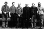 Thomas Hufschmidt, Wolfgang Ekholt, Bernd zisnius, Gerd Dudek, Ingo Marmulla, Wayne Bartlett
